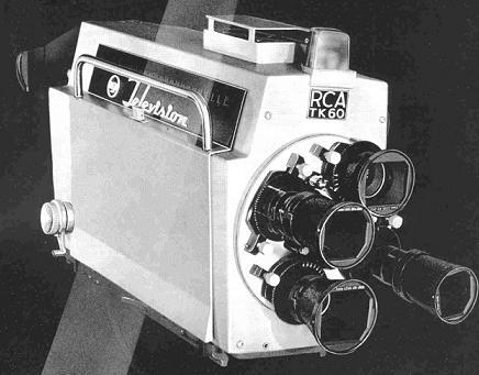 RCA_TK30_1960_Camera