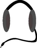 11954304341503318860Machovka_Headphones.svg.med