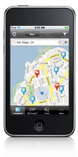 USPS Mobile App