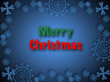 MerryChristmas YTT Blog