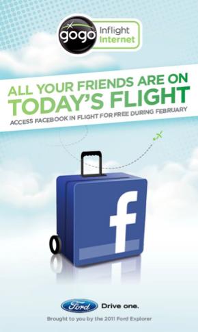 InflightFacebook