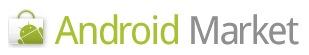 AndriodMarket Logo