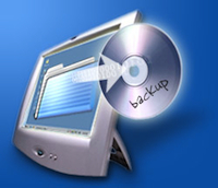 Backup - спасение ваших данных