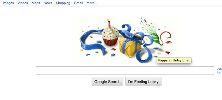 Google Chet