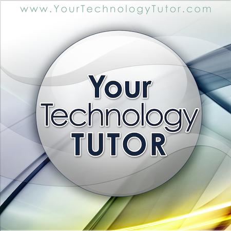 YourTechnologyTutor_albumart x450