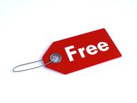 Free price tag x200